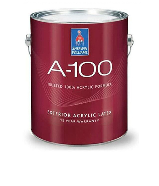 Фасадная краска A-100
