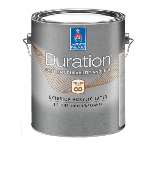 Краска Duration Home Matte Exterior