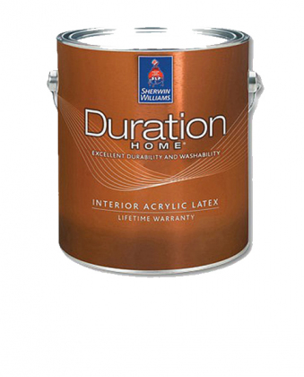 Краска Duration Home Matte Interior Acrylic Latex