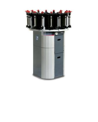 Ручной дозатор fast fluid Management