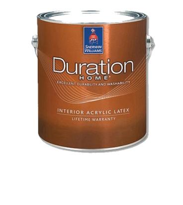 Краска Duration Home Matte Interior Acrylic Latex